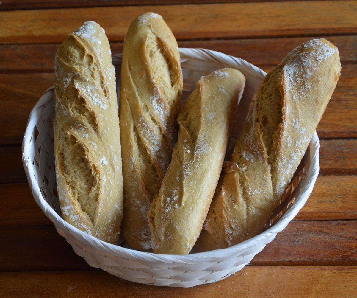 Matz-glutenfreieshellesBaguette-glutenfree-JuteBackerei